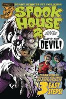 Spook House 2 #1 (of 4)